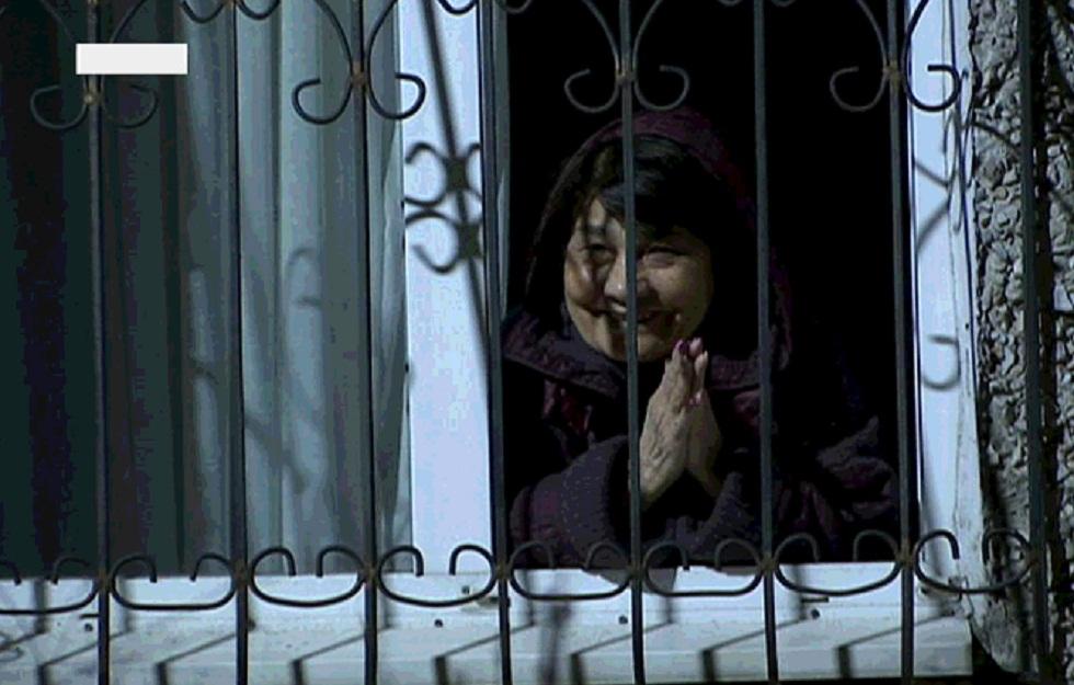Жителей города призывают аплодировать каждый вечер врачам - #AlmatyBirgemiz