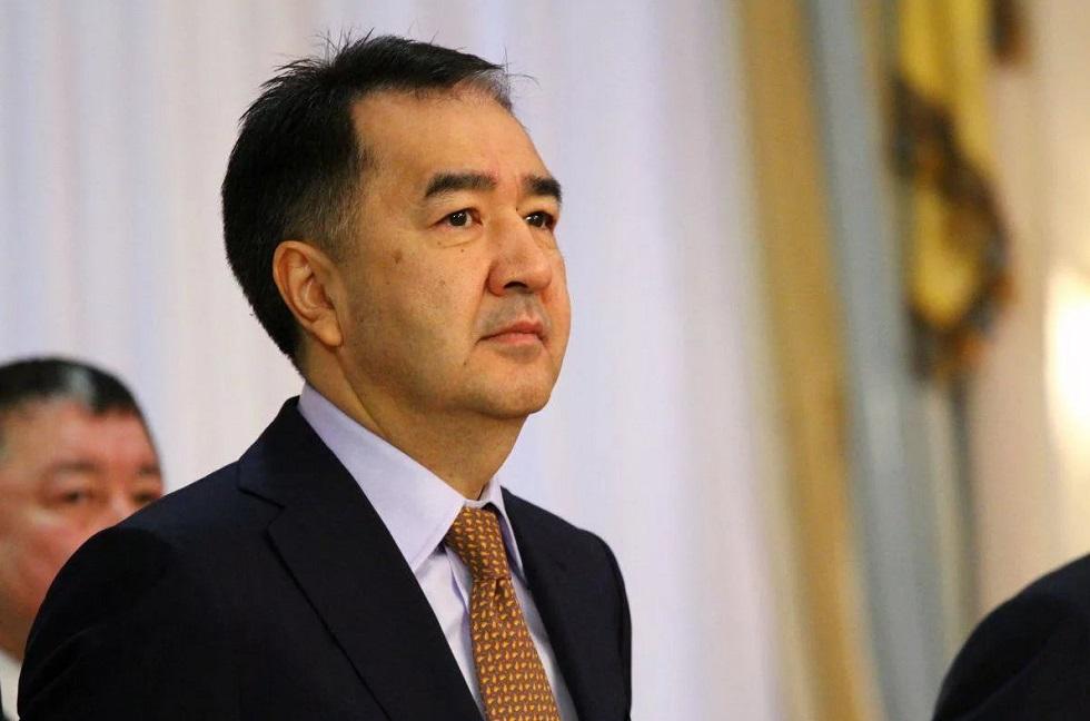 Бакытжан Сагинтаев отметил труд врачей, полицейских и военных