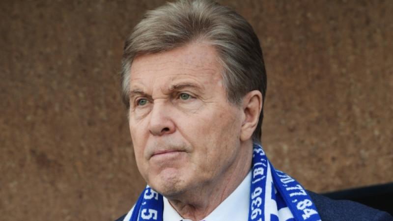 Лев Лещенко пошел на поправку