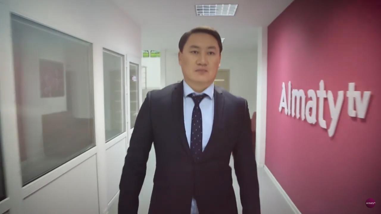 «Алматы» телеарнасы бір отбасының баспаналы болуына себепкер болды