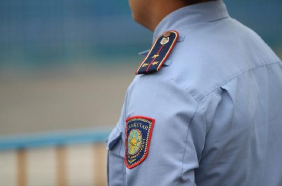 Преступность на улицах Алматы снизилась в два раза