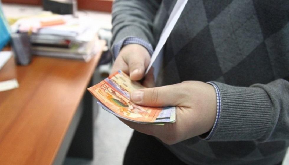 Как казахстанцы получат пособие в условиях режима ЧП