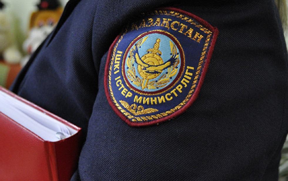 Преступность в Алматинской области снизилась на 40 процентов