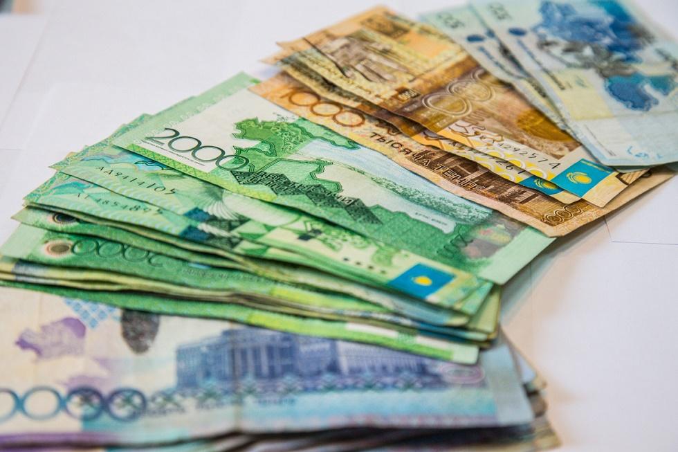 Курс валют на 30 марта