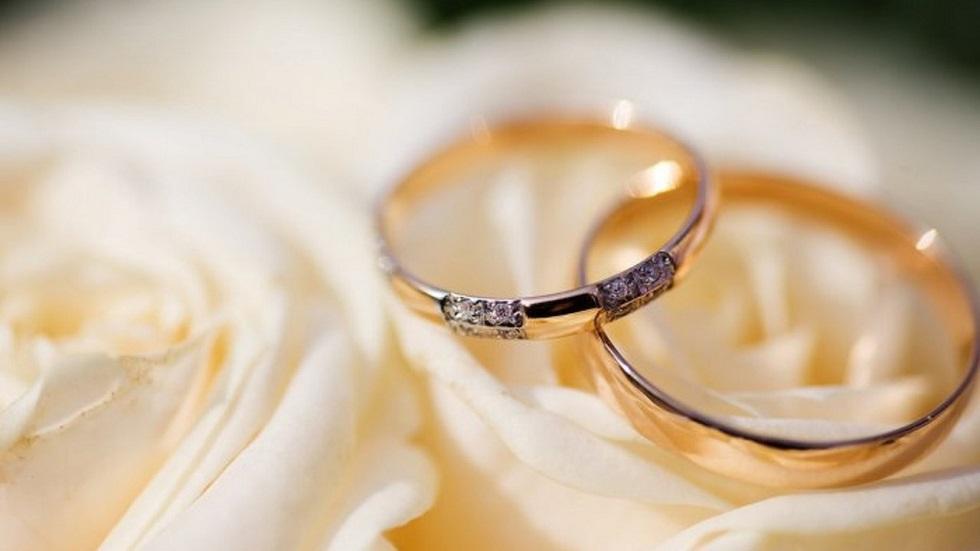 Очередная онлайн-свадьба состоялась в Бишкеке