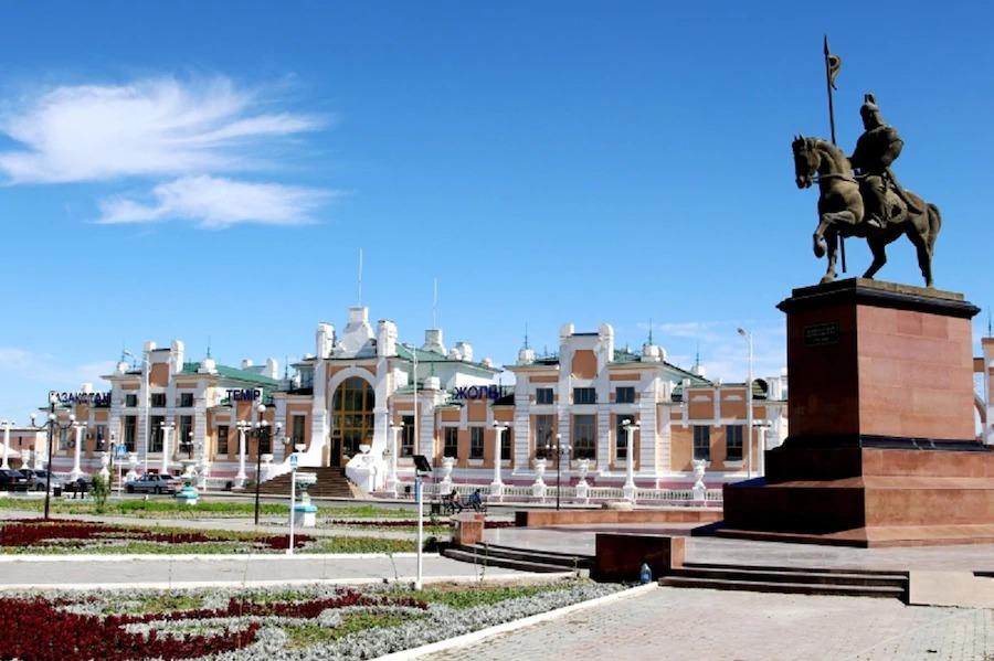 Въезды и выезды из Кызылорды закрывают