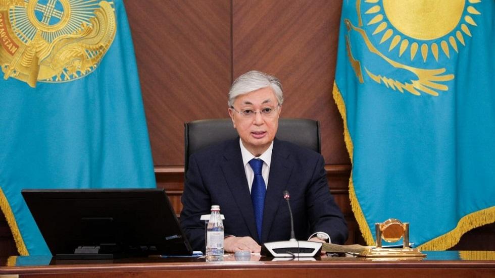 Касым-Жомарт Токаев ответил на обращение представителей МСБ