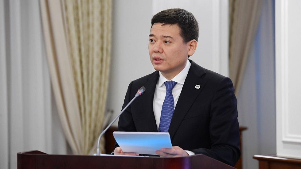 О том, насколько можно удаляться от дома рассказал министр юстиции РК