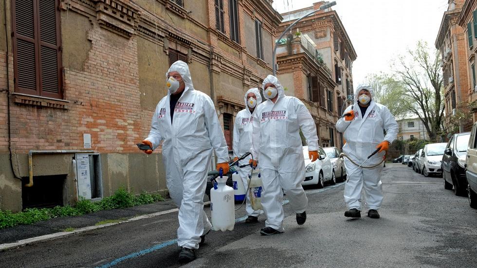 Более 785 тысяч человек во всем мире заражены коронавирусом