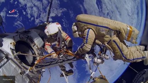 Экипаж МКС после спуска могут посадить на карантин в Казахстане