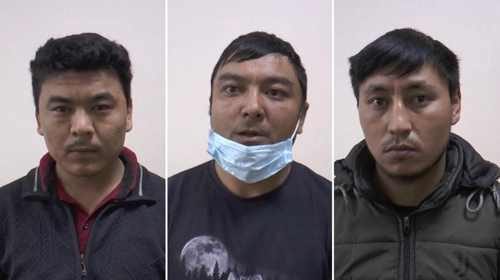 Массовая кража люков раскрыта в Алматы