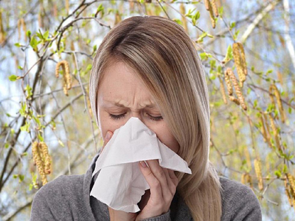 Аллергикам в период коронавируса надо быть начеку – аллерголог