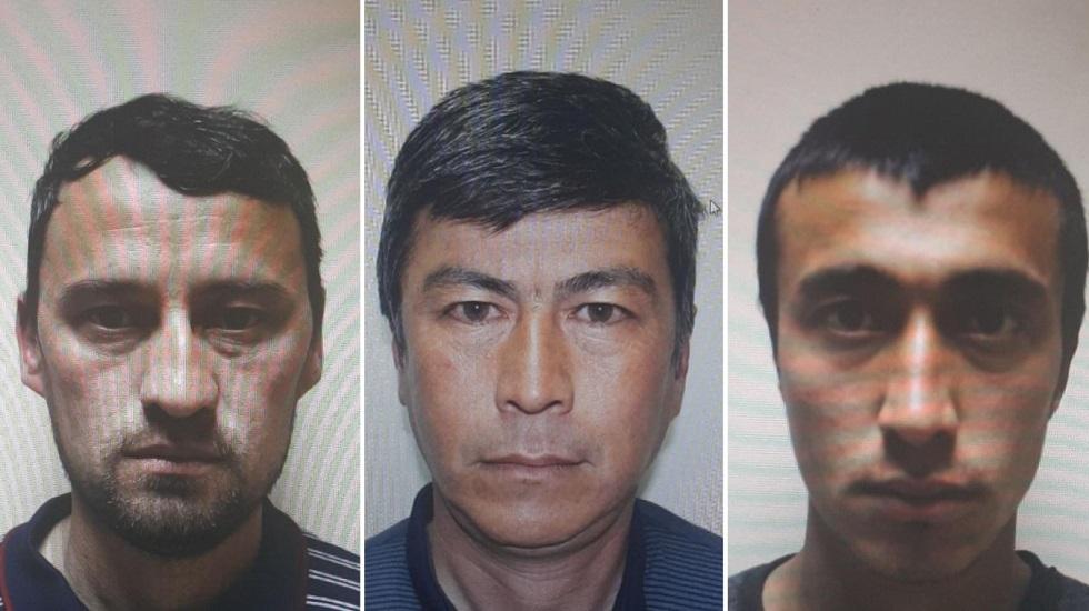 Иностранцы пытались проникнуть в Алматы