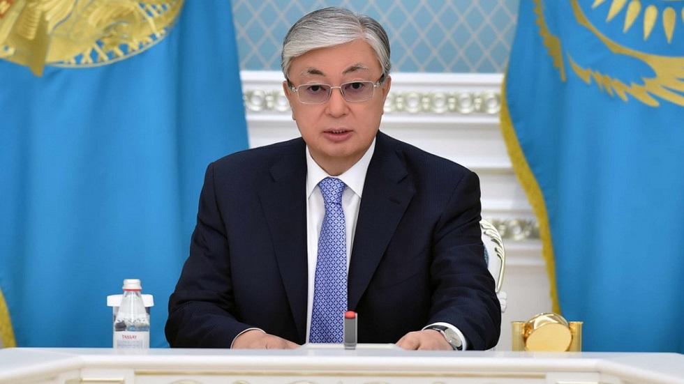 Касым-Жомарт Токаев обратился к казахстанцам - видео и полный текст