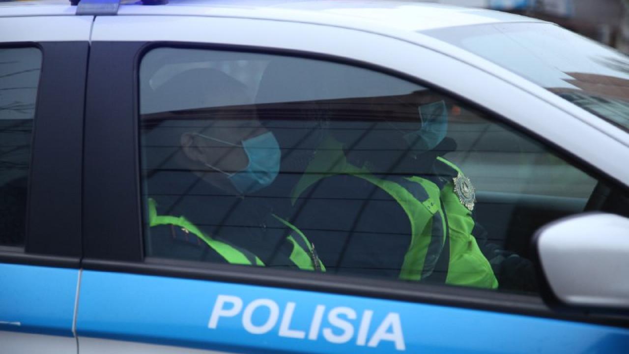 Более 30 человек арестовано в Алматинской области за нарушение режима ЧП