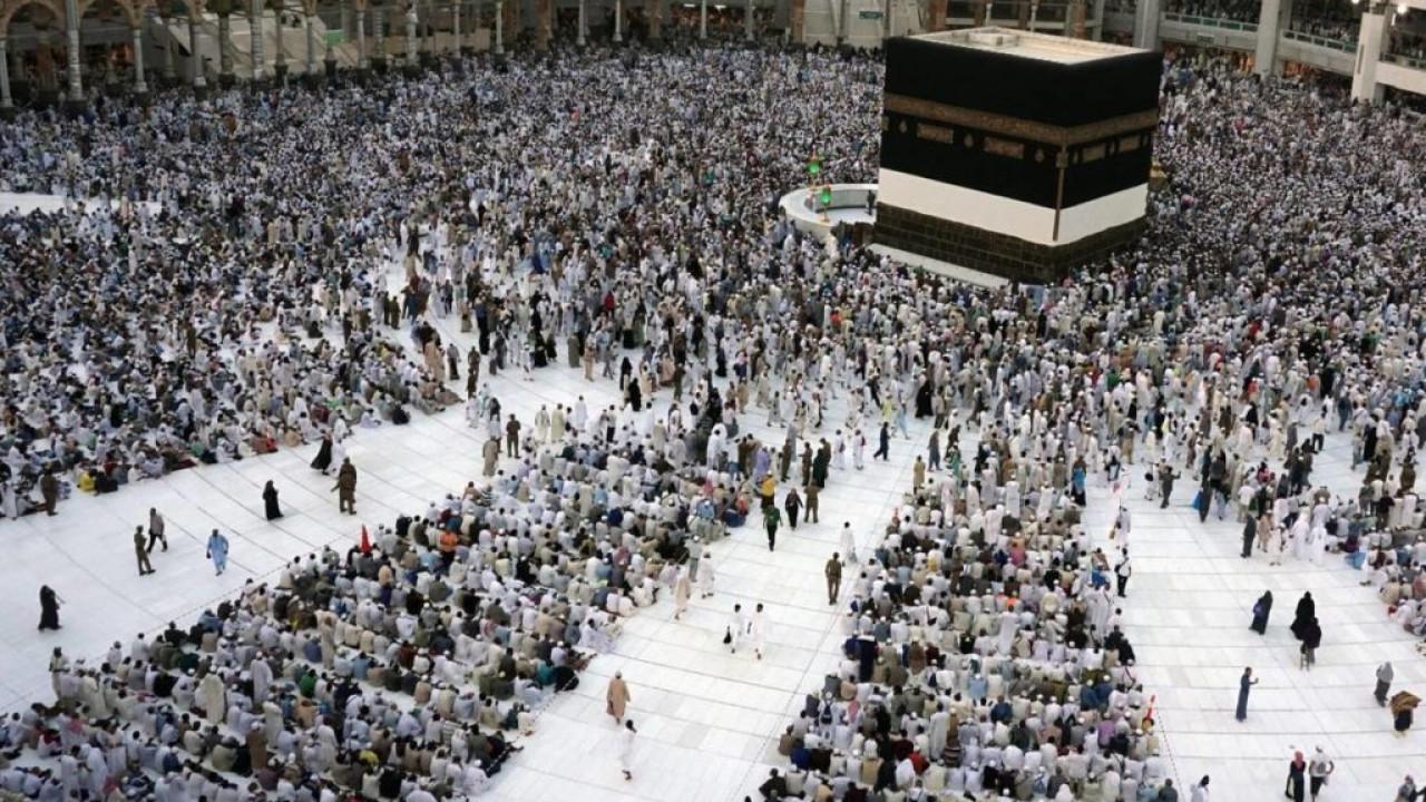 Саудовская Аравия призвала мусульман не планировать хадж