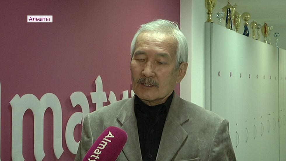 Почетные жители Алматы призвали горожан оставаться дома