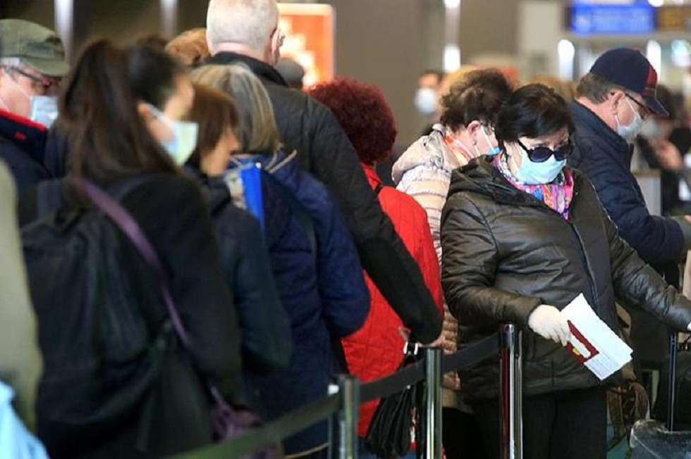 Казахстанских туристов, застрявших в Индии и Турции, эвакуируют на родину