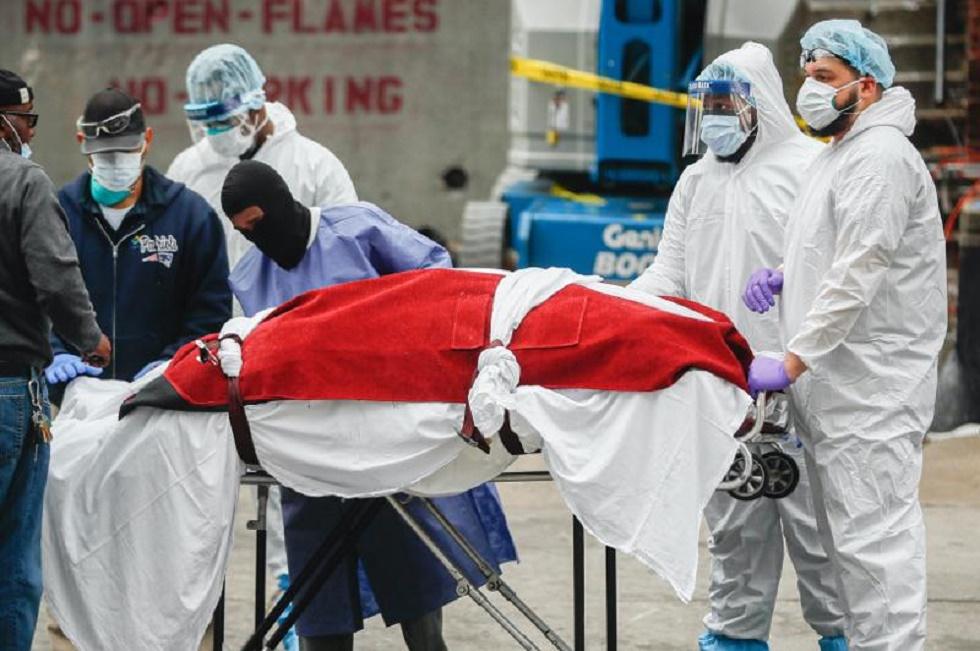 Миллион человек заражены коронавирусом в мире