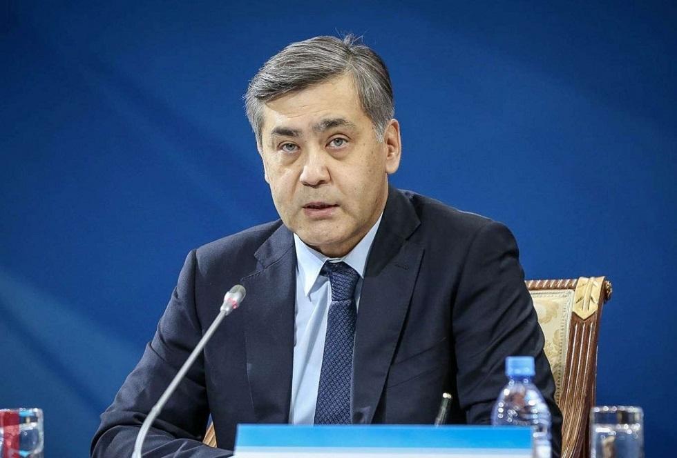 Министр обороны разъяснил Указ Президента РК о призыве военнообязанных