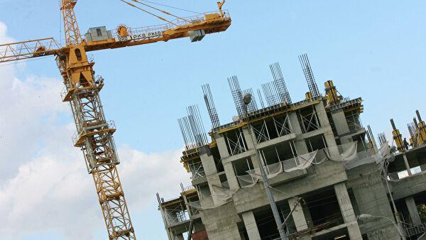 В Сети появилось видео строительства больницы из быстро возводимых конструкций в Нур-Султане