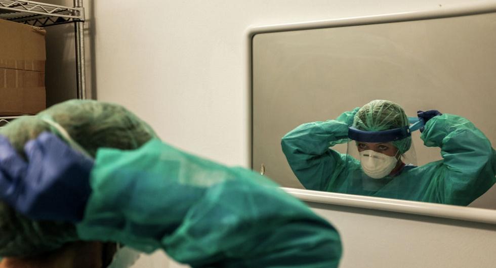 28 медработников заразились коронавирусом в Казахстане - Биртанов