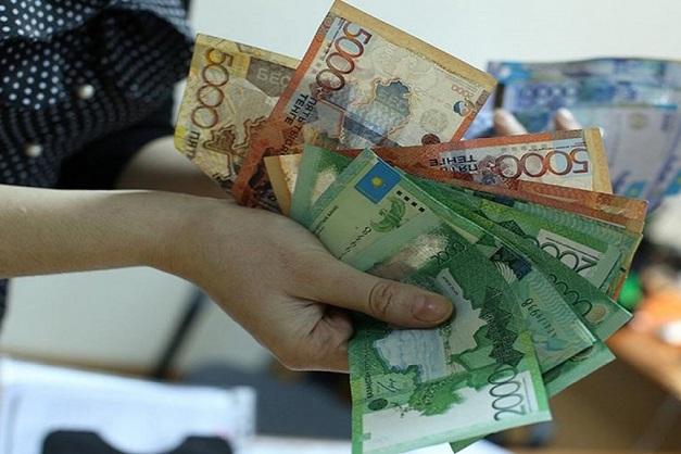 Пособие из ГФСС: принято более 350 тыс. заявлений на назначение выплаты