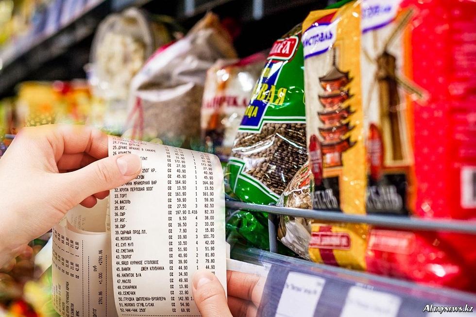Правительство Казахстана сдерживает цены в период режима ЧП