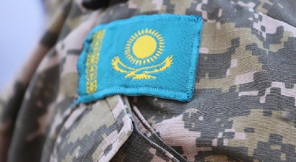 В Алматы на спецсборы откликнулись 250 добровольцев-призывников