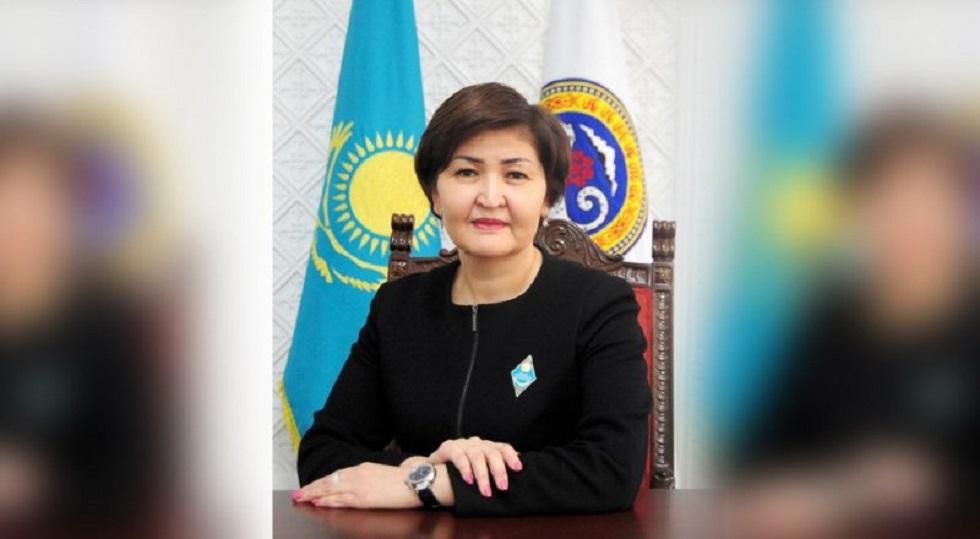 Ляззат Жылкыбаева ответит на вопросы горожан в эфире Akimat LIVE