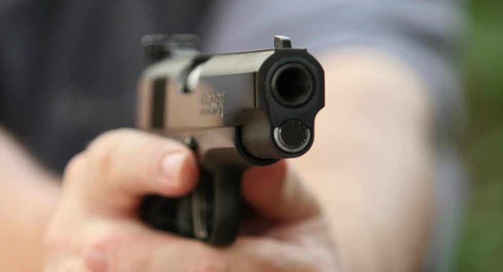 Житель Тулы открыл стрельбу пополицейским