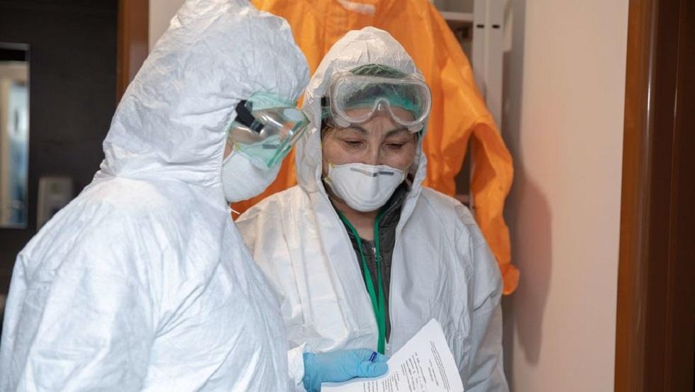 В Нур-Султане выздоровело еще 6 человек