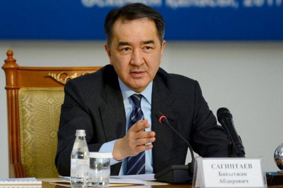 Бакытжан Сагинтаев высказался о продлении карантина в Алматы