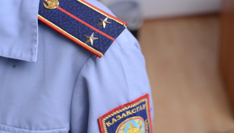 В поселках Алматинской области выставлены внутренние посты