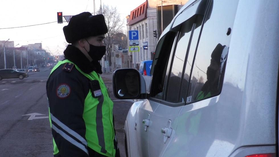 С 7 апреля отменяются все бумажные пропуски и справки для передвижения в Алматы