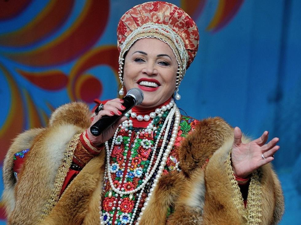Надежда Бабкина впала в кому: чем заболела артистка