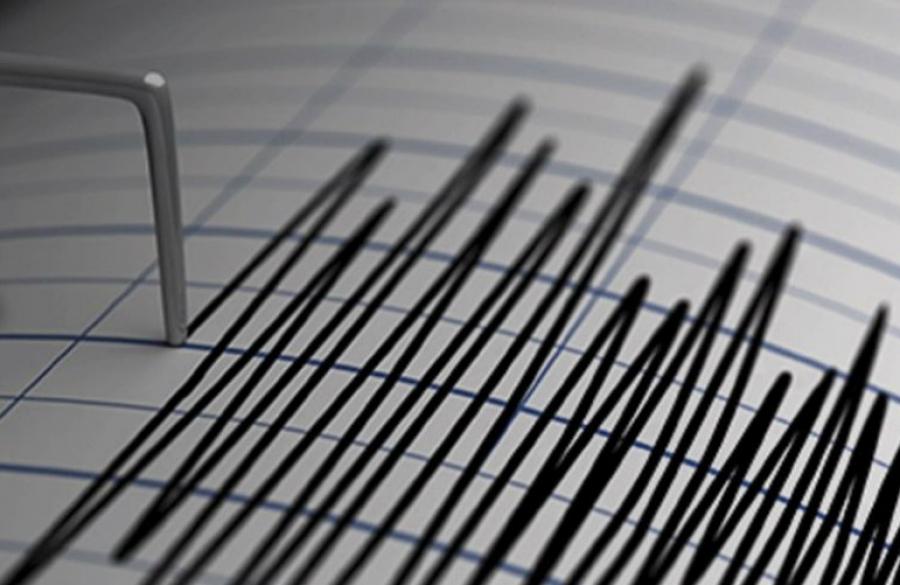 Землетрясение произошло недалеко от Алматы