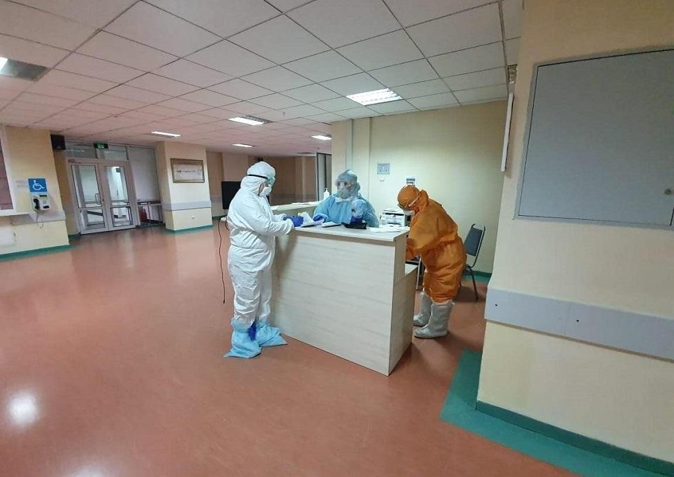 От кого чаще всего заражаются коронавирусом алматинцы