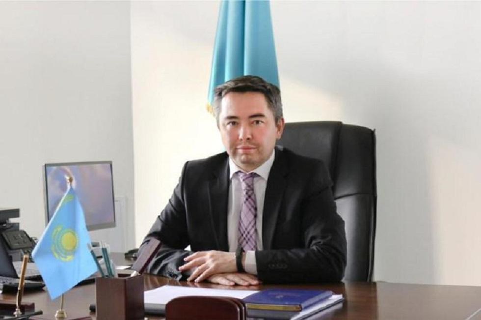 В Казахстане произведут более 6 тысяч тестов на COVID-19 к маю - Арнур Нуртаев