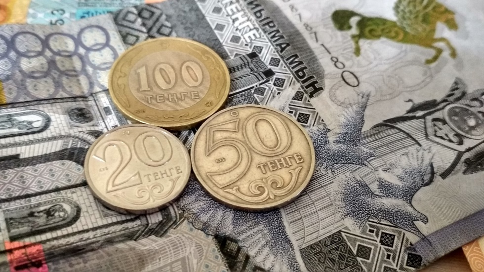 Курс валют на 8 апреля