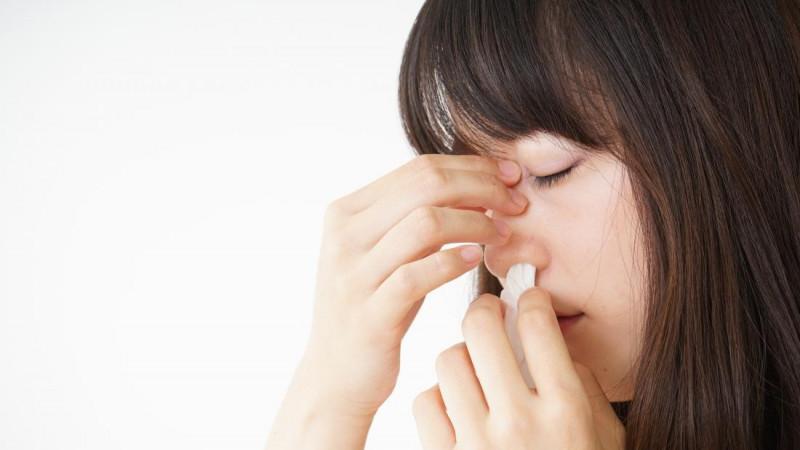 Девушка лишилась памяти после кровотечения из носа