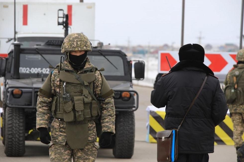 В Жамбылской области вводится режим карантина