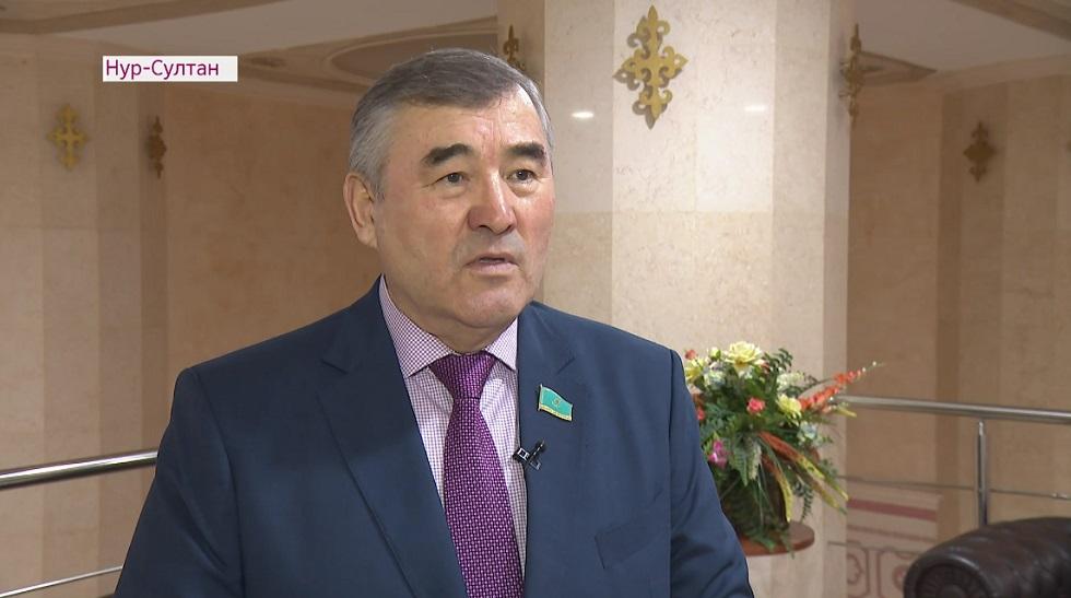 Елбасы еще раз доказал, что он всегда поддерживает народ в трудное время - отклики на статью Н.Назарбаева