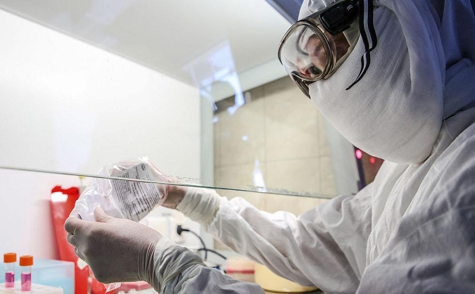 Более 1,5 млн человек в мире заразились COVID-19
