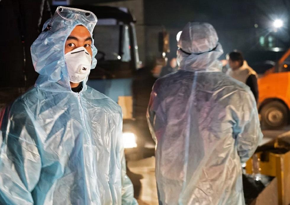 Восьмой человек скончался от коронавируса: 781 заражен в Казахстане
