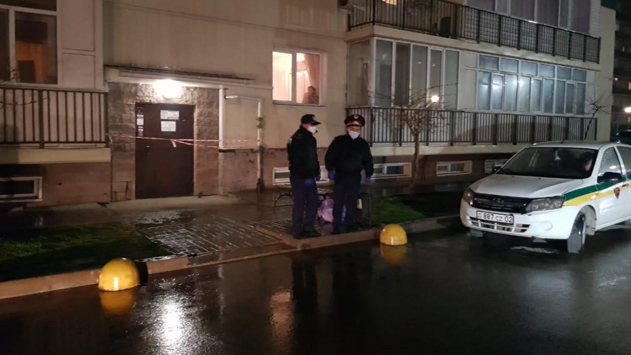 """В Алматы за нарушение карантина оштрафовали жительницу ЖК """"Асыл Арман"""""""