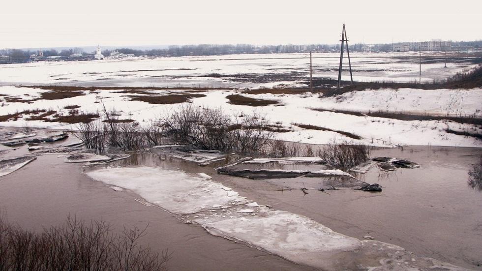 Паводковая обстановка в Казахстане находится под контролем - Ильин