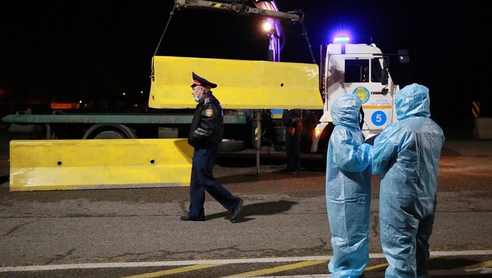 Алматы қаласында COVID-19 індетінен екінші адам қайтыс болды: жұқтырғандар 812-ге жетті