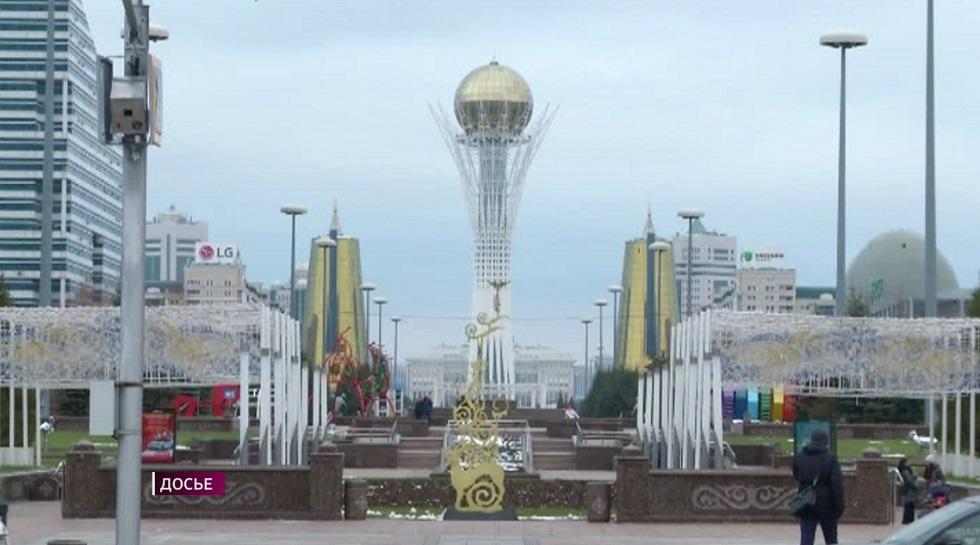 Отклики на статью Н. Назарбаева от политологов и членов АНК