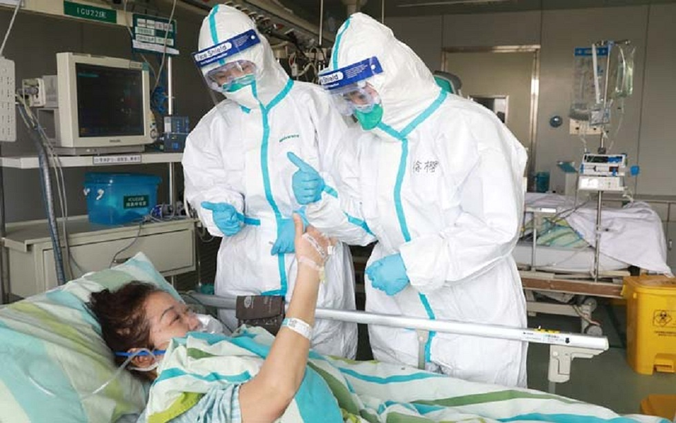Симптомов коронавируса у покойных при жизни не было - медики о случае в доме престарелых